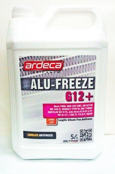 Ardeca Alufreeze 5L